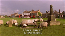 Touch and Go title card