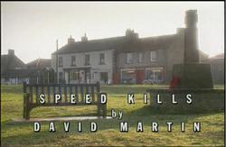 Speed Kills title card