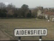 Aidensfield Sign