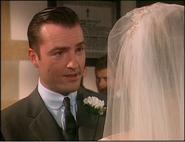 Nick marries Jo Weston