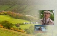 Derek Fowlds as Ex-Sgt. Oscar Blaketon in the 2004 Opening Titles