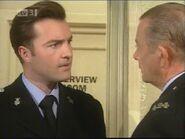 PC Nick Rowan and Sgt. Oscar Blaketon