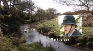 Mark Jordon as PC Phil Bellamy in the 2006 Opening Titles