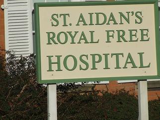ST. Aidans Royal Free Hospital