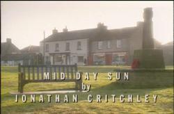Mid Day Sun title card