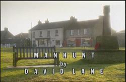 Manhunt title card