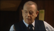Derek Fowlds as Oscar Blaketon in Still Water