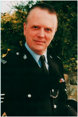 Sgt Raymond Craddock