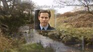 Jonathan Kerrigan as PC Robert Walker in the 2006 Opening Titles