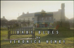 Baby Blues title card