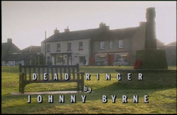 Dead Ringer title card