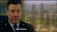 John Duttine as Sgt. George Miller in the 2010 Opening Titles