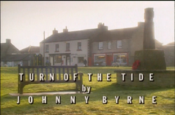 Turn of the Tide title card