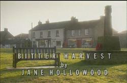 Bitter Harvest title card