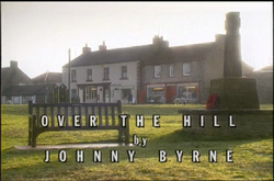 Over the Hill title card