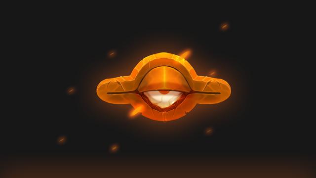Artifact eye3