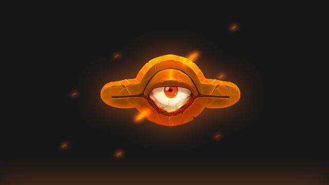 Artifact eye4