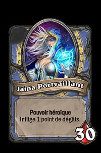 Jaina carte