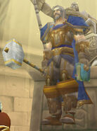 Uther wow