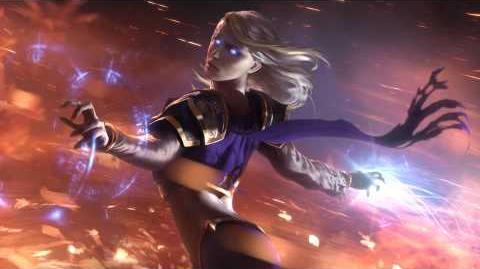 Cinématique de Hearthstone Heroes of Warcraft