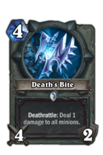 DeathsBite