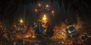 Kobolds and Catacombs art 7