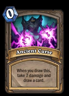 AncientCurse