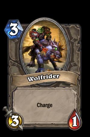 Wolfrider