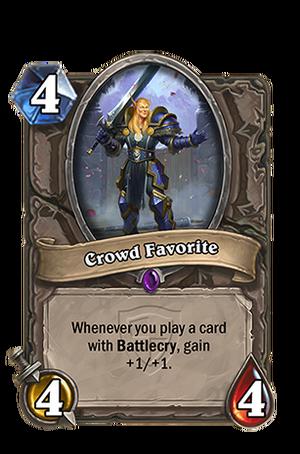CrowdFavorite
