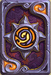 Magic of Dalaran card back