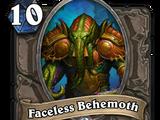 Faceless Behemoth