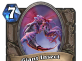 Giant Insect (heroic)