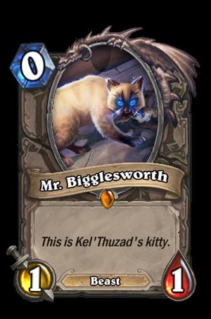 Bigglesworth