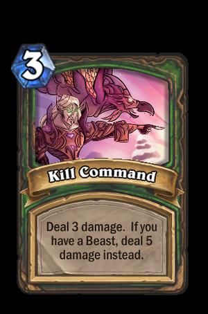KillCommand