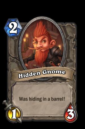 HiddenGnome