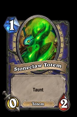 StoneclawTotem