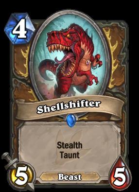 Shellshifter Both