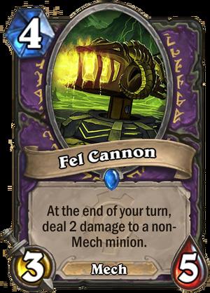 FelCannon
