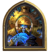 King Rastakhan Hero Portrait