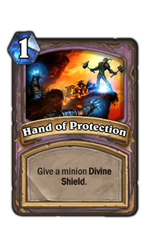 HandofProtection