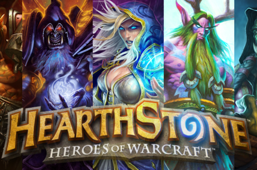 Hearthstone: Heroes of Warcraft Wiki