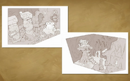 Kobolds and Catacombs concept art
