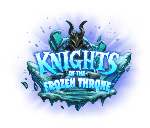 Knights of the Frozen Throne | Hearthstone: Heroes of