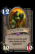 SeaGiant