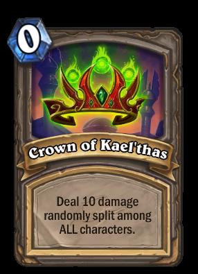 Crown of Kael'thas