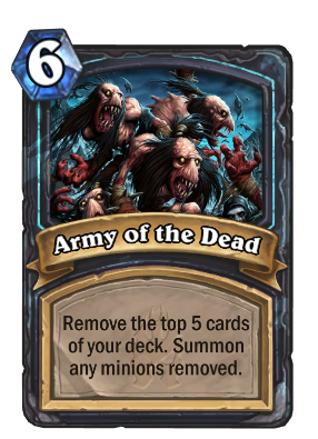 Army of the Dead - DK