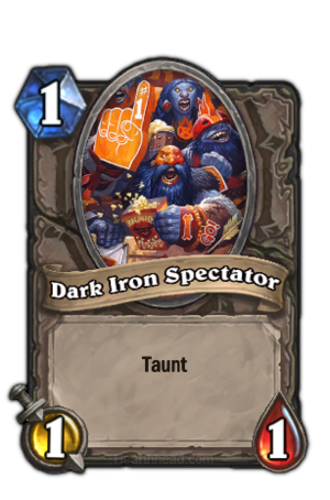DarkIronSpectator