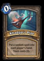 Khadgar's Pipe