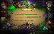Naxxramas Bundle