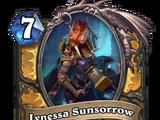 Lynessa Sunsorrow